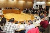 Ciudadanos Totana: No queremos este Plan General de Urbanismo para Totana