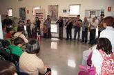 La Orquesta de La Dolorosa ofrece un mini-concierto a los usuarios del Centro de Día de Personas con Enfermedad Mental y Centro Ocupacional José Moyá Trilla