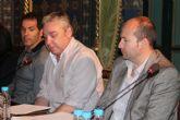 UIDM apuesta por la creación de un arrecife artificial para la promoción del turismo de buceo en Mazarrón
