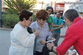 Pedro José Romero encabezará la candidatura de unidad popular Totana Puede - 6