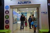 Azurita System abre una nueva tienda en Puerto de Mazarrón - 1