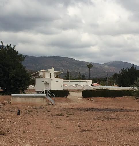 MCT realiza labores de mantenimiento y limpieza de los depósitos de distribución de agua potable del Rulo, Foto 2