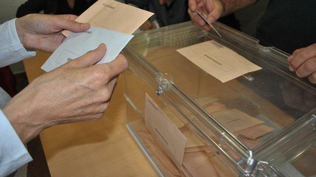 El voto por correo para las elecciones municipales y autonómicas del 24 de mayo se puede solicitar ya hasta el próximo 14 de mayo, Foto 1