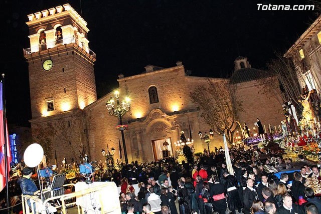 La alcaldesa felicita al Cabildo y a las 17 Hermandades y Cofradías, Foto 1
