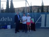 Finaliza el I Open de Tenis 9 horas infantil organizado por la Escuela de Tenis Kuore - 2