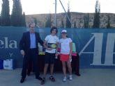 Finaliza el I Open de Tenis 9 horas infantil organizado por la Escuela de Tenis Kuore - 3