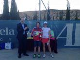 Finaliza el I Open de Tenis 9 horas infantil organizado por la Escuela de Tenis Kuore - 4