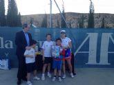 Finaliza el I Open de Tenis 9 horas infantil organizado por la Escuela de Tenis Kuore - 5