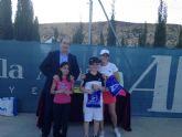 Finaliza el I Open de Tenis 9 horas infantil organizado por la Escuela de Tenis Kuore - 6