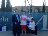 Finaliza el I Open de Tenis 9 horas infantil organizado por la Escuela de Tenis Kuore - 7