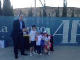 Finaliza el I Open de Tenis 9 horas infantil organizado por la Escuela de Tenis Kuore - 8