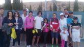 Finaliza el I Open de Tenis 9 horas infantil organizado por la Escuela de Tenis Kuore - 9