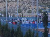 Finaliza el I Open de Tenis 9 horas infantil organizado por la Escuela de Tenis Kuore - 10