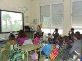 Organizan la primera convocatoria del concurso �Un cuento para Sierra Espuña�