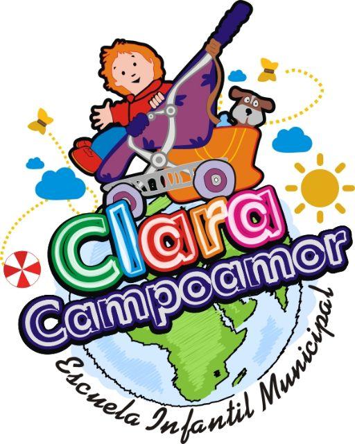 La Concejalía de Educación abre, hasta el próximo 7 de mayo, el plazo de admisión para la Escuela Infantil Municipal Clara Campoamor, Foto 2