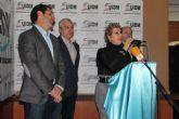 UIDM inaugura su sede en Puerto de Mazarrón arropada por un gran número de simpatizantes