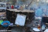 Se podrá hacer fuego este domingo en las barbacoas habilitadas con motivo de la romería de 08:00 a 22:00 horas