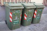 Los trabajadores de recogida de basura y limpieza viaria en Totana convocan una Huelga ante el impago de sus salarios
