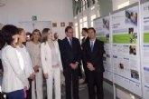 Su majestad la Reina muestra su compromiso con la inclusión educativa de las enfermedades poco frecuentes