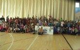 La Concejalía de Deportes pone fin a la Fase Local de Deportes de Equipo Benjamín y Alevín de Deporte Escolar
