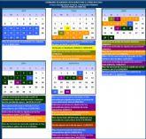 Abierto el plazo del proceso de admisión escolar 2015-2016