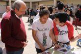 Alumnado y docentes del IES Antonio Hellín celebran las VIII jornadas de convivencia