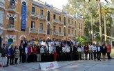 El PSOE presenta a la Asamblea Regional una lista renovada, compuesta por personas honradas, trabajadoras y solventes