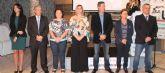 UIDM presenta a su ejecutiva y a sus representantes en las pedanías