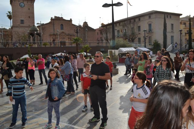 "About twenty associations participated in the initiative ""See You at the Plaza"" became a cultural, social and youth referent - 3"