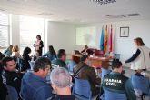 Polic�a Local y Guardia Civil asisten a las Jornadas informativas sobre violencia de g�nero