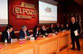 M�s de 200 ganaderos se re�nen en ElPozo para debatir sobre la situaci�n del sector porcino