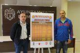 Mazarrón acoge las finales regionales de baloncesto junior
