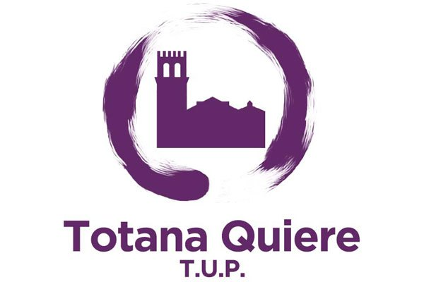 "The Candidacy of Popular Unity ""Totana Can"" is presented to the elections as ""Totana Want TUP"" - 1"