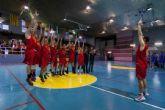 Basket Cartagena y Ucam Murcia 97 se proclaman en Mazarrón campeones regionales