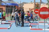 800 alumnos participan en unas nuevas jornadas de educación vial