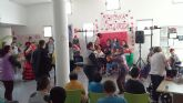 El Centro de Día para personas con Enfermedad Mental organiza una semana cultural dedicada a la música