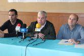 Los concejales de UIDM denuncian el plan de acoso y derribo al que se han visto sometidos por el Alcalde Paco García