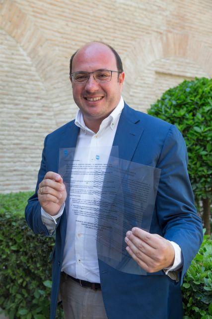 Pedro Antonio: Nuestro eje principal de buen gobierno es el empleo digno y de calidad, Foto 2