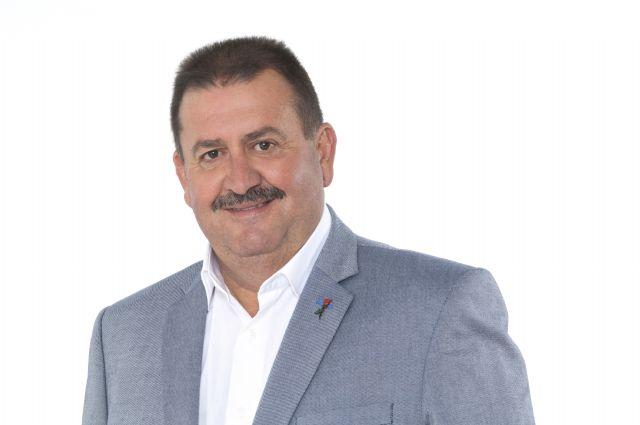 Andrés García: Totana a la cabeza en el pago de impuestos, Foto 1
