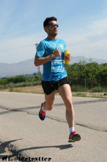 Buen comienzo del mes de Mayo para los atletas del Club de Atletismo de Totana, Foto 3