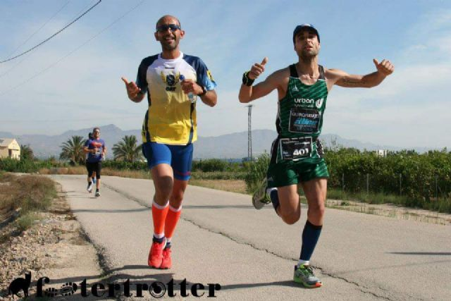 Buen comienzo del mes de Mayo para los atletas del Club de Atletismo de Totana, Foto 5