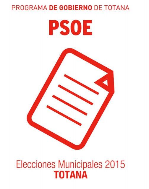 Andrés García: nuestro programa de gobierno es el de los ciudadanos, Foto 1