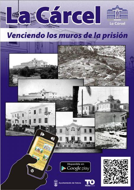 Este sábado 9 de mayo se realiza la primera visita guiada gratuita por la exposición permanente de La Cárcel, Foto 1