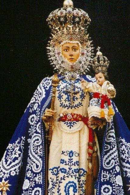 La Delegación de Lourdes de Totana informa que se va hacer una peregrinación al santuario de la Fuensanta, Foto 2