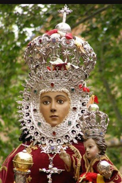 La Delegación de Lourdes de Totana informa que se va hacer una peregrinación al santuario de la Fuensanta, Foto 3