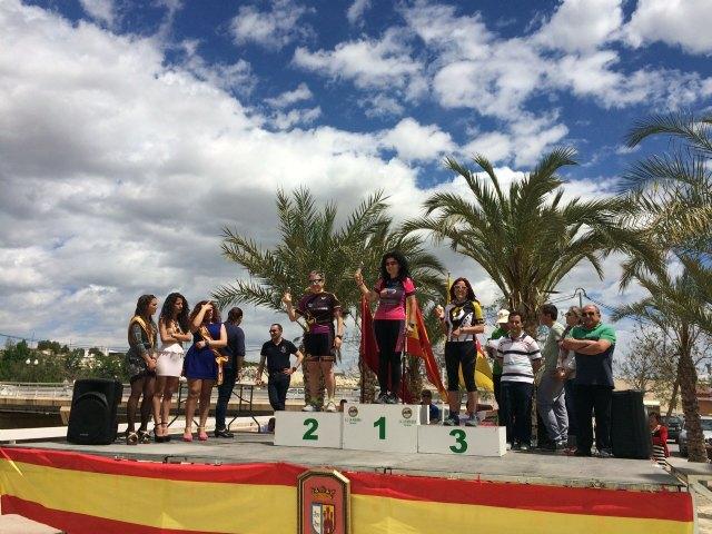 La Asociación Deportiva Peñas Las Nueve estuvo en varias pruebas estas últimas semanas, Foto 3