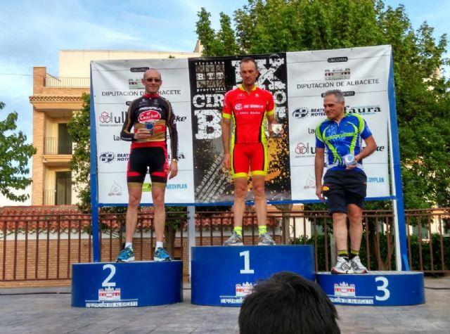 José Andreo consigue el 1er puesto m50 en Mahora y recorta distancias en la general del circuito de Albacete, Foto 1