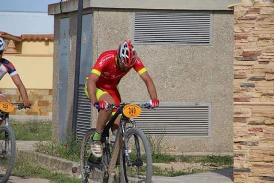 José Andreo consigue el 1er puesto m50 en Mahora y recorta distancias en la general del circuito de Albacete, Foto 2