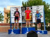 José Andreo consigue el 1er puesto m50 en Mahora y recorta distancias en la general del circuito de Albacete