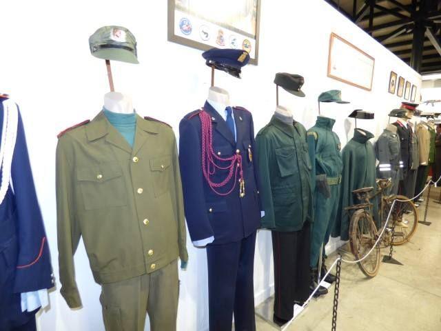 El Museo de la Policía Local de Totana participa en la III Exposición de Modelismo Militar de Torrevieja, Foto 2